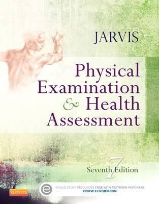 Physical Examination and Health Assessment : Carolyn Jarvis