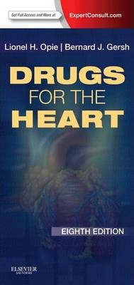 Drugs for the Heart : Expert Consult - Online and Print