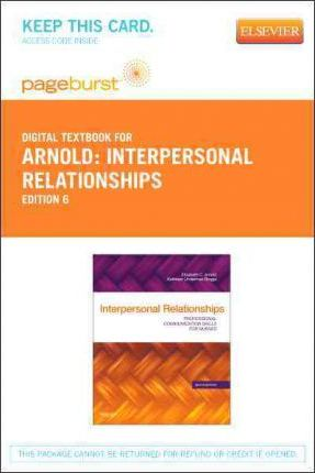 Download Interpersonal Relationships: Professional Communication Skills for Nurses e-book