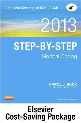 Step-by-Step Medical Coding 2013