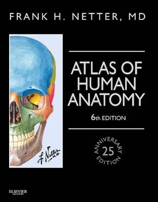 Atlas Of Human Anatomy Professional Edition Frank H Netter Md
