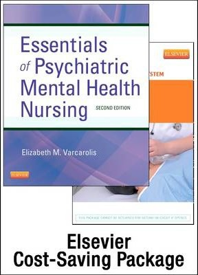 Essentials Of Psychiatric Mental Health Nursing With Access Code