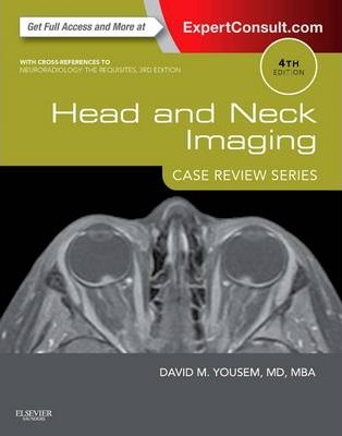 Head and Neck Imaging: Case Review Series