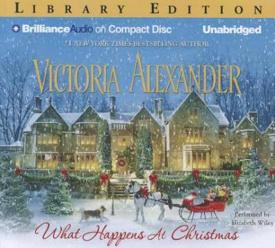 What Happens at Christmas Cover Image