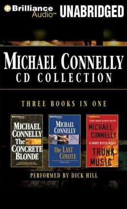 Michael Connelly Collection 2