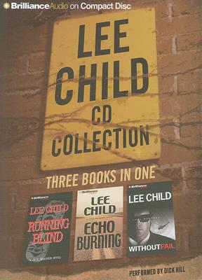 Lee Child CD Collection 2