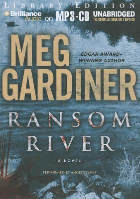 Ransom River Cover Image