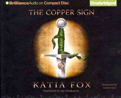 The Copper Sign