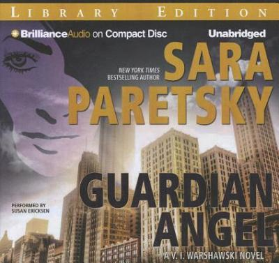Guardian Angel Cover Image