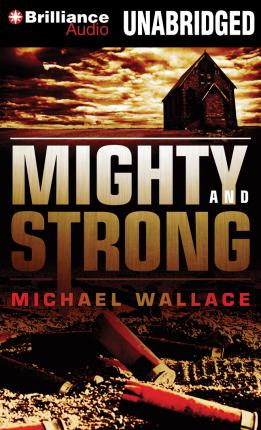 Mighty and Strong Cover Image
