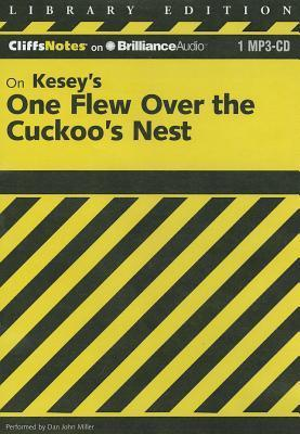 Cliffsnotes on Kesey's One Flew Over the Cuckoo's Nest