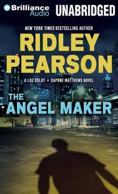 The Angel Maker Cover Image