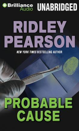 Probable Cause Cover Image