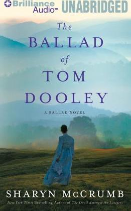 The Ballad of Tom Dooley Cover Image
