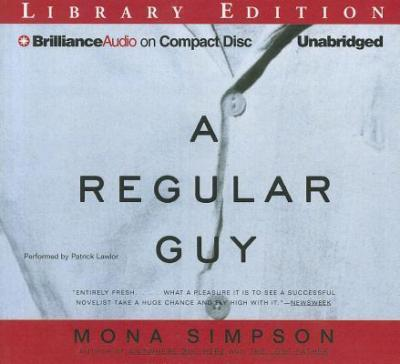 A Regular Guy Cover Image