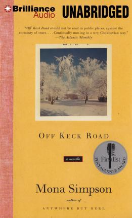 Off Keck Road Cover Image