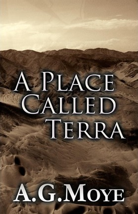 A Place Called Terra Cover Image
