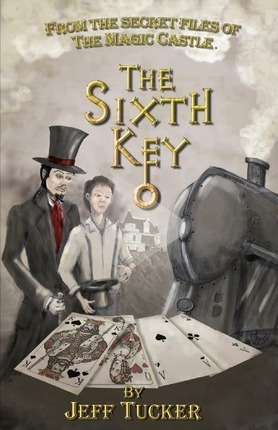 The Sixth Key Cover Image