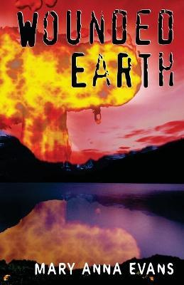 Wounded Earth Cover Image