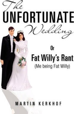 The Unfortunate Wedding Cover Image
