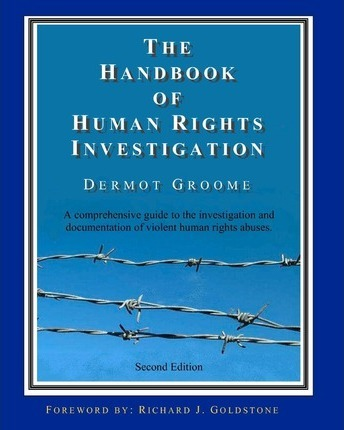 The Handbook of Human Rights Investigation 2nd Edition