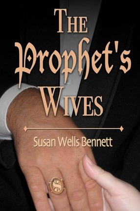 The Prophet's Wives Cover Image