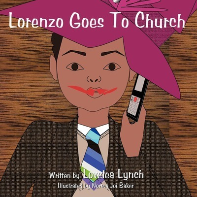 Lorenzo Goes To Church Cover Image