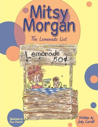 Mitsy Morgan: The Lemonade List