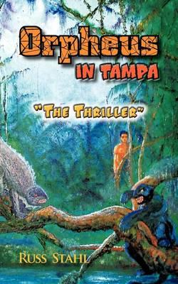 Orpheus in Tampa Cover Image