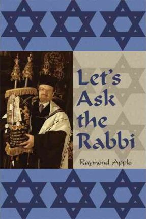 Let's Ask the Rabbi