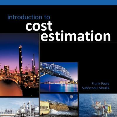 Introduction to Cost Estimation: Cost Estimation