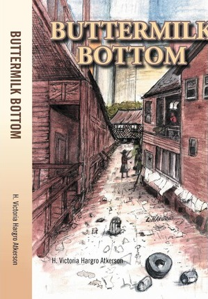 Buttermilk Bottom Cover Image
