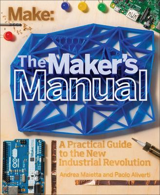 Maker's Manual, The