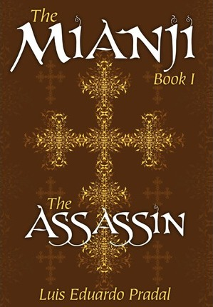 The Mianji Cover Image
