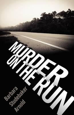 Murder on the Run Cover Image