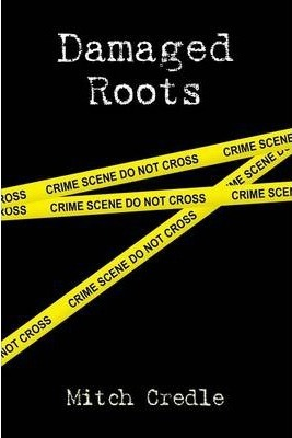 Damaged Roots Cover Image