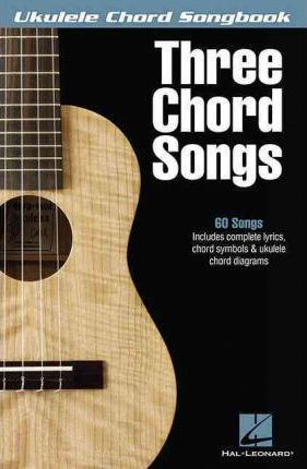 Ukulele Chord Songbook : Hal Leonard Publishing Corporation ...