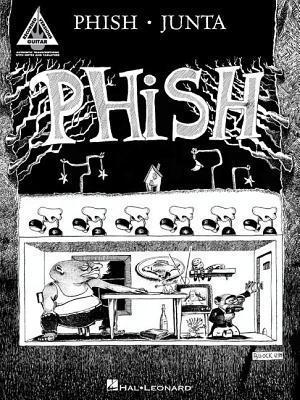 Phish Cover Image