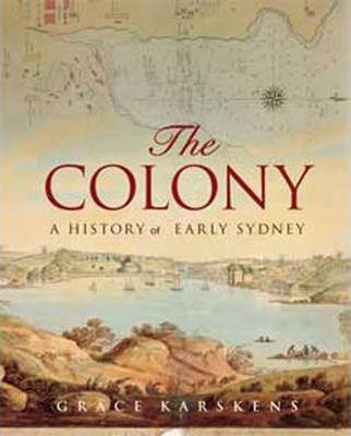 The Colony (2 Volume Set)