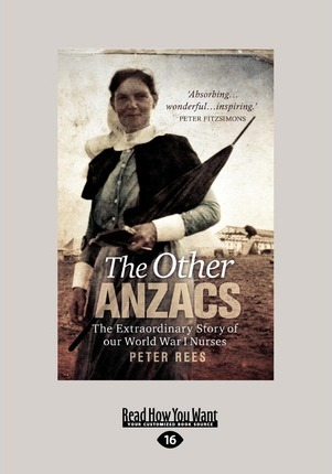 Other Anzacs (1 Volume Set)