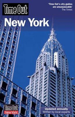 Time Out New York (2 Volume Set)