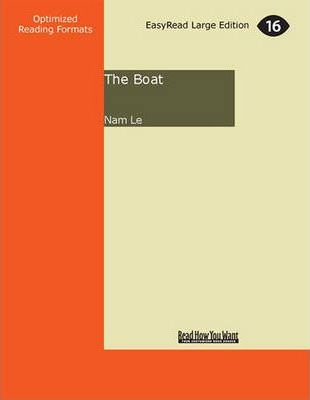 The Boat (1 Volume Set)