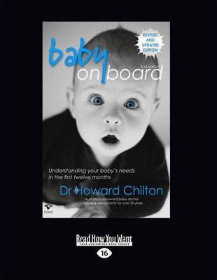 Baby on Board (Second Edition)