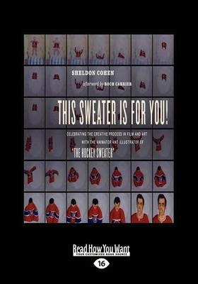 This Sweater is for You!