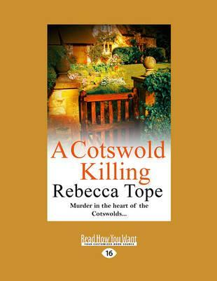 A Cotswold Killing  Cotswold Mysteries 1