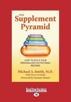 The Supplement Pyramid  How to Build Your Personalized Nutritional Regimen
