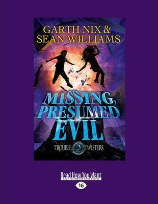Missing, Presumed Evil