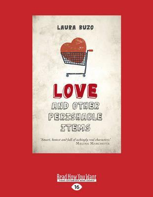 love and other perishable items buzo laura