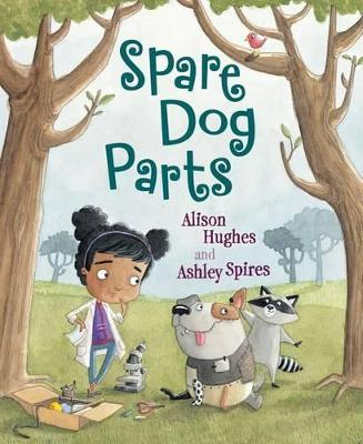 Spare Dog Parts