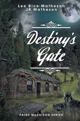 Destiny's Gate - Book Two, Paige Maddison Series